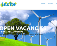 Welcome to INCITE website