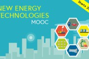 New Energy Technologies MOOC