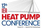 INCITE will be at the 12th IEA Heat Pump Conference