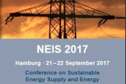 INCITE will be at NEIS 2017