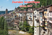 INCITE will be at Journées Scientifiques 2017
