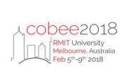 INCITE will be at COBEE2018