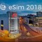 INCITE was at eSims 2018