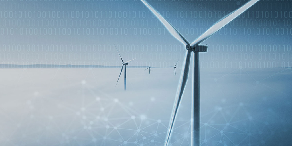 Figure 2. Digitalization of the wind energy sector