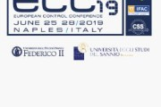 INCITE will be at ECC19