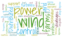 IRP33: Distributed control strategies for wind farms for grid support