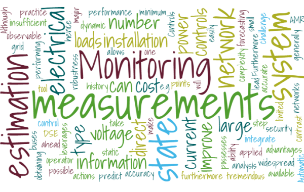 IRP43: Advanced Monitoring and Controls of the Electrical Distribution Grid