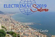 INCITE will be at ELECTRIMACS 2019